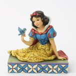 Enesco Jim Shore Disney Traditions Snow White