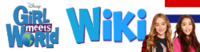 Girl Meets World wiki logo