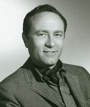 Howard Morris
