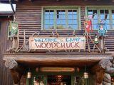 Camp Woodchuck Kitchen
