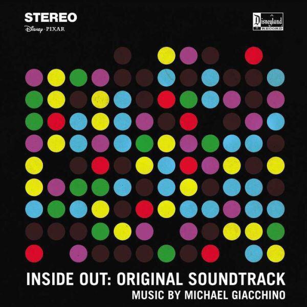 Inside Out (soundtrack) | Disney Wiki | FANDOM powered by Wikia