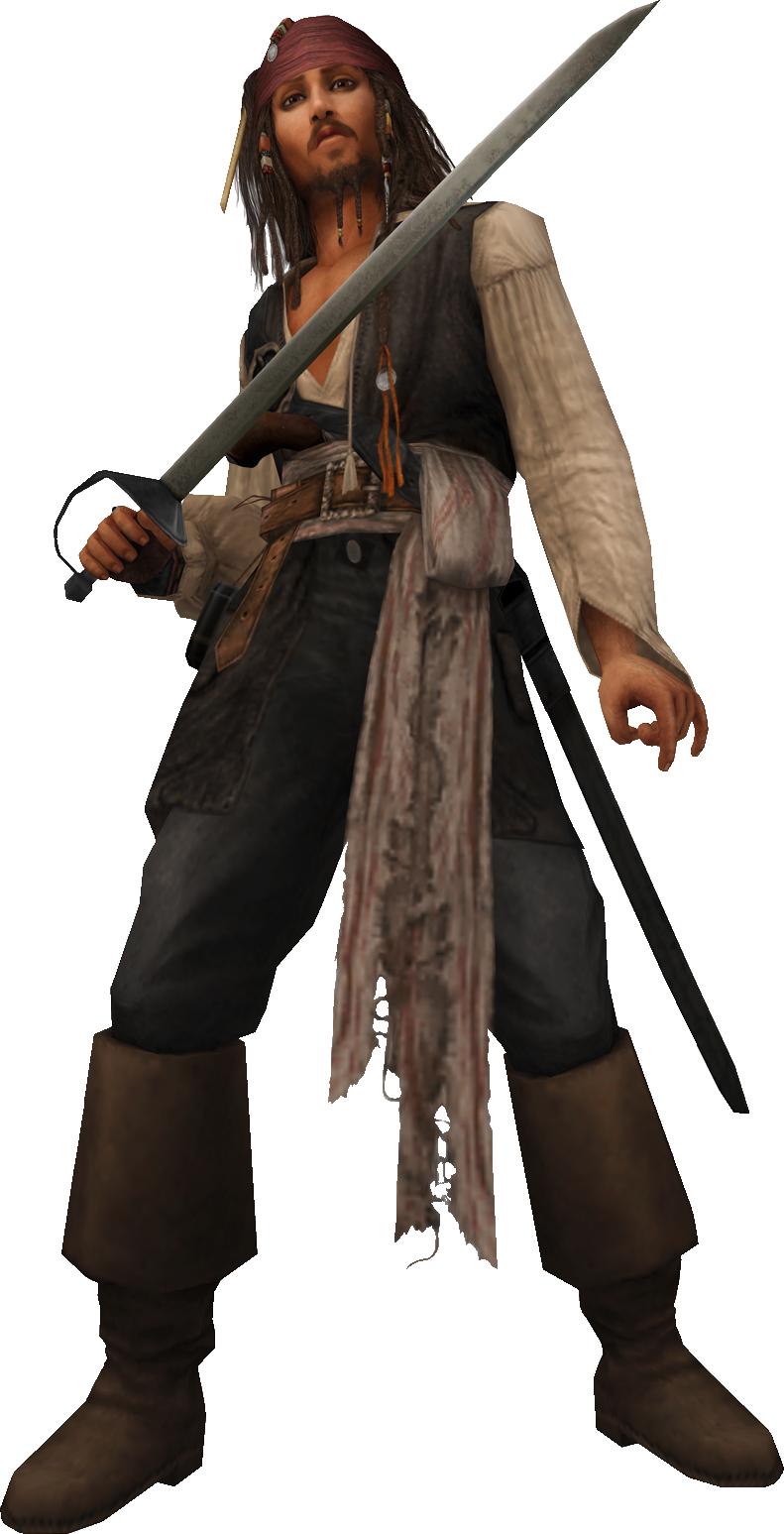 Jack Sparrow KHII.png  sc 1 st  Disney Wiki - Fandom & Image - Jack Sparrow KHII.png | Disney Wiki | FANDOM powered by Wikia