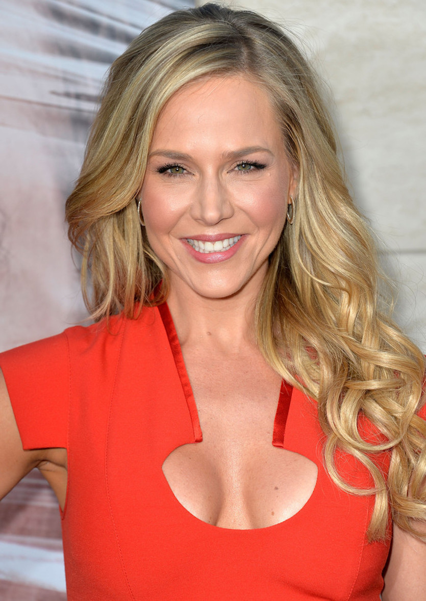 Julie Benz christmas movies