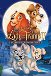Lady and the Tramp II poster