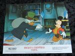 Mickeys christmas carol uk lobby card