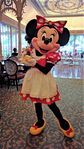 Minnie Mouse Plaza Inn