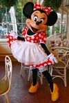 Minnie at Character Breakfast2