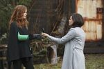 Once Upon a Time - 6x18 - Where Bluebirds Fly - Photography - Regina and Zelena