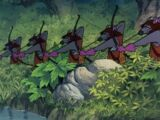 Los Lobos Arqueros
