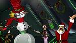 SilentPunchDeadlyPunch - christmas canceled