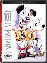 101 Dalmatians Signature Collection DVD