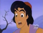 Aladdin Shocked - The Spice is Right