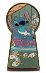 DisneyShopping.com - Keyhole Series (Stitch)