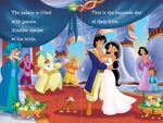 Disney Princess - Beautiful Brides - Jasmine (2)