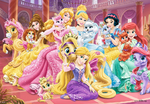 Disney Princess With Palace Bio Pets