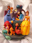 Disney Through the Years II