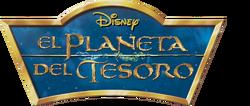 El Planeta del Tesoro logo