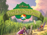 The Pixie Hollow Games