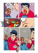 Gus-comic