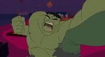 Hulk in Spider-Man
