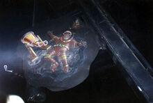 Jules Verne space
