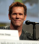 Kevin Bacon SDCC