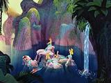 La Laguna de las Sirenas