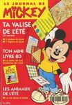 Le journal de mickey 2246