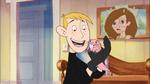 Lilo and Stitch Rufus Episode15