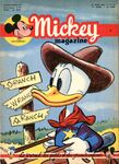 Mickey magazine 76 french cover 640