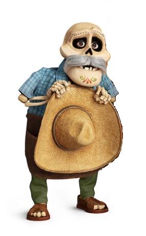 FilePapa Julio Coco Pixar