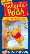 PoohHoneyTree1997VHS