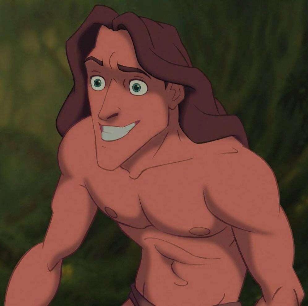 Tarzan Disney Wiki Fandom Powered By Wikia
