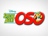 Special Agent Oso episode list