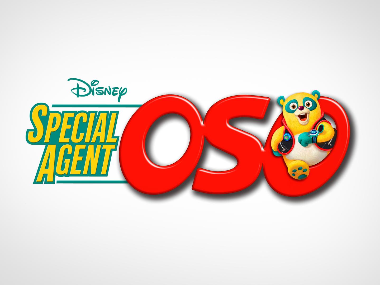 Special Agent Oso episode list  Disney Wiki  FANDOM