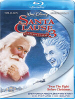 The Santa Clause 3 Blu-ray