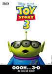 Toy Story 3 Oooh... 3D