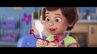 Toy Story 4 - Nuovo Trailer con le voci italiane ufficiali