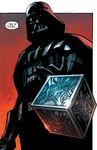 Vader & Alderaan remains