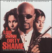 A Low Down Dirty Shame OST