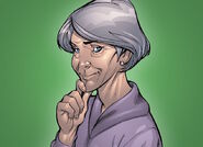 Aunt-may