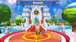 Bashful Disney Magic Kingdoms Welcome Screen