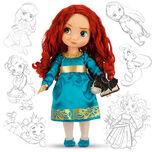 Disney Animators' Collection Merida Doll