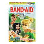 Disney Fairies band-aid