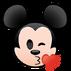 EmojiBlitzMickey-kiss