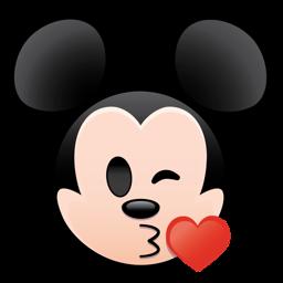 File:EmojiBlitzMickey-kiss.png