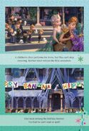 Frozen Fever Junior Novelization 5