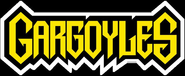 File:Gargoyles Logo.png