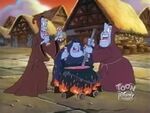 Geniewitches