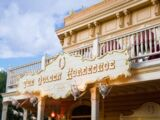 Golden Horseshoe Saloon